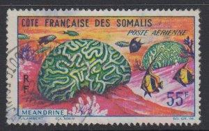 SOMALI COAST, Scott C27, used
