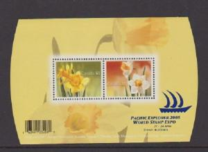 CANADA S/S  MNH STAMPS  #2091  LOT#PB47