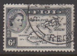Fiji Sc#154 Used