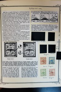 Worldwide Popular Stamp Varieties And Reference Collection