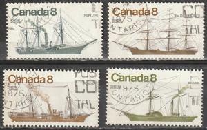 #670-3 Canada Used