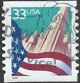 # 3281 USED FLAG AND CITY