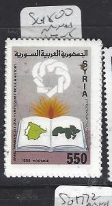 IRAQ (P2812B)  SG  1800   MNH