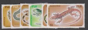 Fiji Sc#554-559 MLH