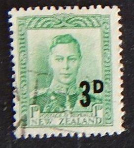 New Zealand, (№1368-T)
