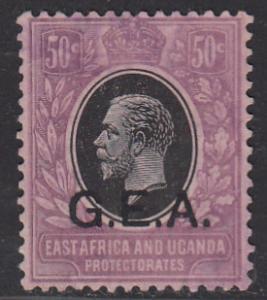 Tanganyika #3 Used