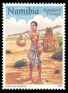 Namibia 1997 Scott #848 Mint Never Hinged