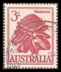 Australia  330 Used VF