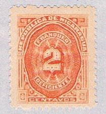 Nicaragua Numeral 2 (AP112702)