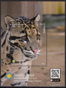 NIUAFO'OU 2021 LEOPARDS WILD ANIMALS ANIMAUX SAUVAGES WILDE TIERE [#2102]