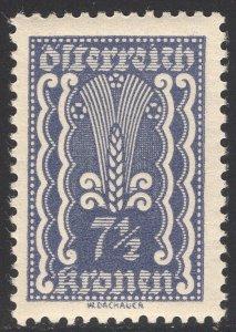 AUSTRIA SCOTT 256