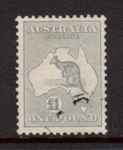 Australia #128 Used