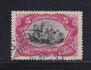 Mexico 303 U Cathedral (B)