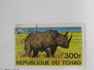 Chad 372
