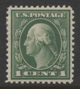 Stamp Station Perth USA #405  Mint - OG - LH - VF - CV$15.00