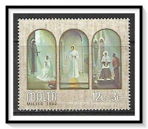 Malta #B41 Semi-Postal MLH
