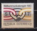 AUSTRIA :#1233  MNH