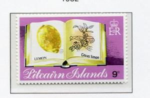 Pitcairn Islands MNH Scott Cat. # 209