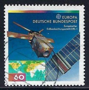 Germany 1642 VFU R1-165-3