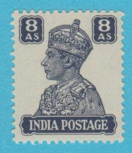 INDIA  178  MINT  NEVER  HINGED OG * NO FAULTS VERY FINE !