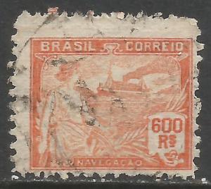 BRAZIL 282 VFU Z2000-5