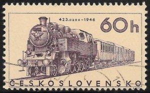 Czeckoslovakia Used [5656]