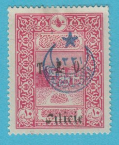 CILICIA 91  MINT HINGED OG * NO FAULTS VERY  FINE