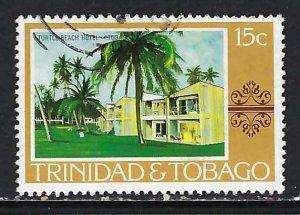TRINIDAD & TOBAGO 280 VFU J513-2