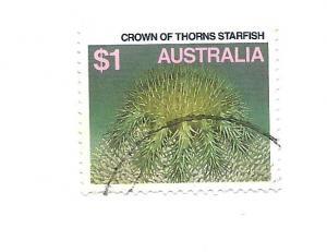 Australia 1986 - Scott #920 *