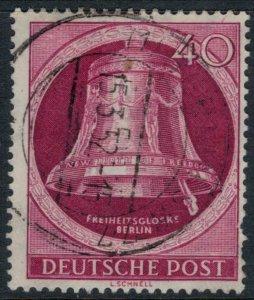 Germany-Berlin #9N79  CV $15.00
