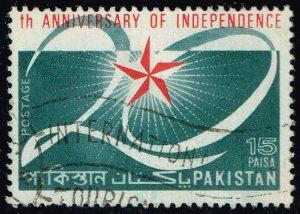Pakistan **U-Pick** Stamp Stop Box #154 Item 62
