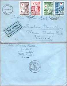 Goldpath: Finland cover 1949 to Austria   _CV23_P8