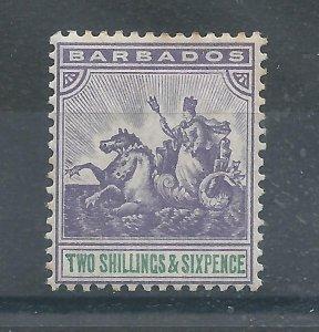 Barbados 80 LH