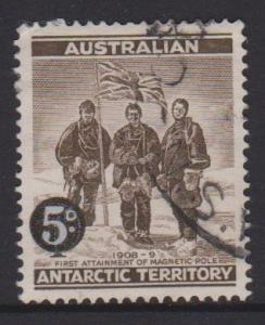 Australia AAT Sc#L1 Used