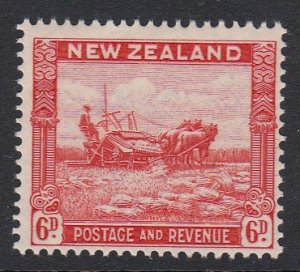 New Zealand Sc 193 (SG 564), MNH