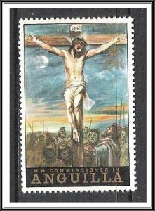 Anguilla #171 Easter Issue MNH