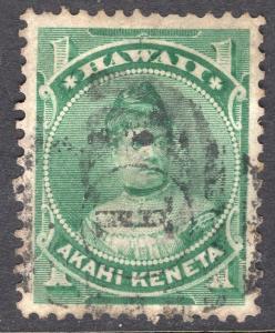 HAWAII SCOTT 42