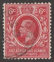 42,used East Africa & Uganda