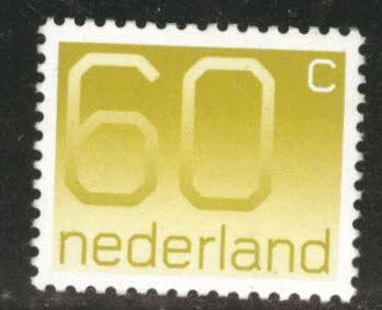 Netherlands Scott 544 MNH** 1981 stamp
