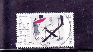 Germany  Scott#  2226  Used
