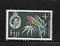 FIJI, 173, MNH, KANDAVU PARROT