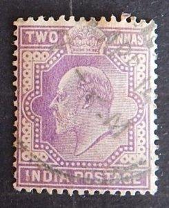 India, (1720-Т)