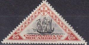 Mozambique Company #187  F-VF Unused  (SU8160)