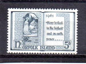Norfolk Island 44 MLH