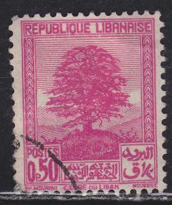0f54083dcc7bb Lebanon 138 Cedar of Lebanon 1937