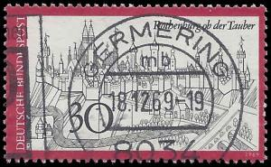 Germany 1969 #1010 Used