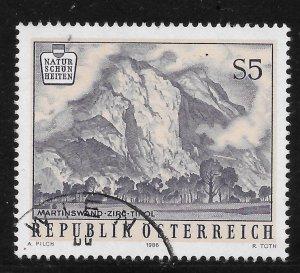 Austria Used [8962]