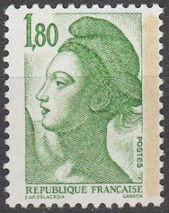 France #1879 MNH F-VF (SU7038)