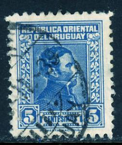 Uruguay 479 Used