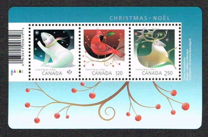 Canada MNH Scott 3045